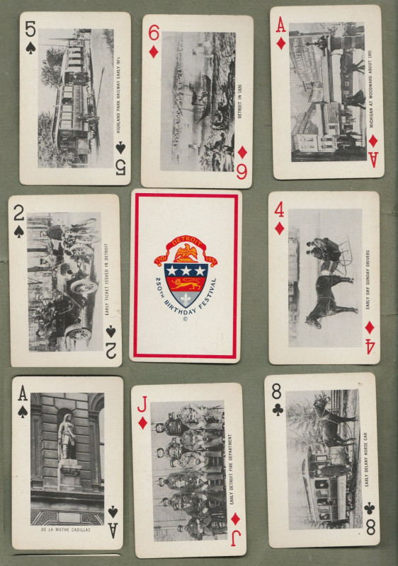 Playing Card Template Illustrator Unique Birthday Playing Cards Card Design Template