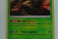 Pokemon Trainer Card Template Unique Nm M Detective Pikachu 2 18 Pokemon Tcg Ludicolo