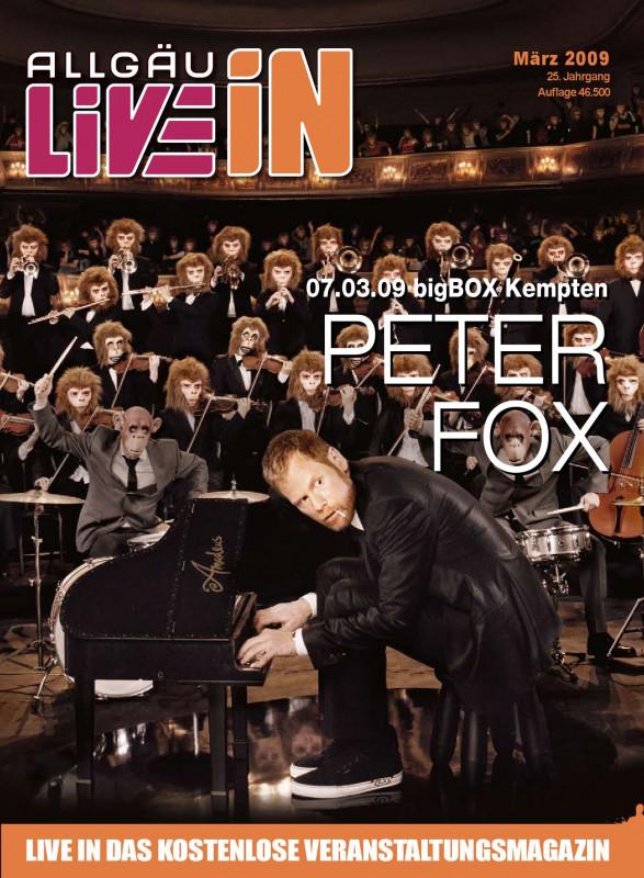 Pop Up Box Card Template New Allga¤u Live In 03 2009 by Live In Verlag issuu