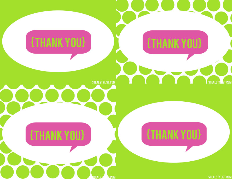 Powerpoint Thank You Card Template Unique 100 Free Download Thank You Cards Templates Best 10