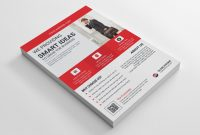 Psd Name Card Template Awesome Apollo Modern Business Flyer Design Template Graphic Prime Graphic Design Templates