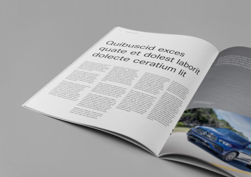 Qr Code Business Card Template New Daimler Brand Design Navigator