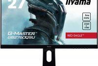 Real Estate Business Cards Templates Free New Iiyama G Master Red Eagle Gb2760qsu B1 6858 Cm 27 Gaming Monitor Wqhd 144hz Dvi Hdmi Displayport Usb 3 0 1ms Reaktionszeit Freesync