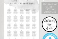 Reserved Cards for Tables Templates Awesome 167 Best Table Numbers Seating Charts Place Card Images In