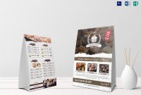Reserved Cards for Tables Templates Unique Bakery Menu Table Tent Design Template In Psd Word Publisher