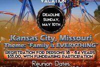 Reunion Invitation Card Templates Awesome Reunion Invites Reunions Magazine