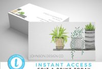 Rodan and Fields Business Card Template New Pin On Branding and Design Ideas
