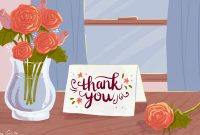 Sample Job Cards Templates Unique 13 Free Printable Thank You Cards with Lots Of Style