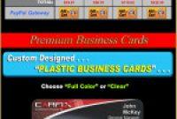 Sample Of Id Card Template Unique 14 Popular Hardwood Flooring Business Card Template Unique