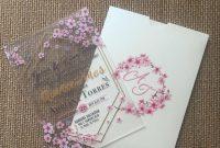 Sample Wedding Invitation Cards Templates Awesome 10pcs Luxury Design Wedding Invitation Card Popular China Wedding Acrylic Card Sample