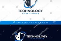 Shield Id Card Template Awesome Creative Shield Stock Vectors Images Vector Art