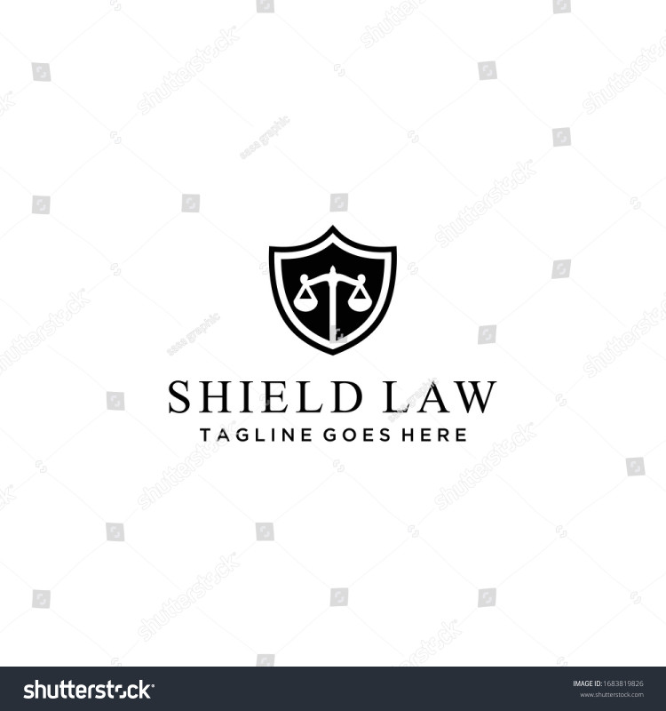 Shield Id Card Template New Creative Shield Stock Vectors Images Vector Art