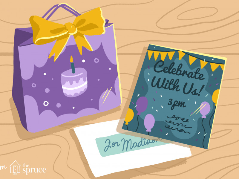 Small Greeting Card Template New 17 Free Printable Birthday Invitations