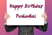 Small Greeting Card Template Unique Birthday Images for Punkodhai Generator 2020