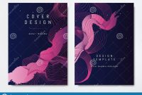Soccer Trading Card Template New Front and Back Of Book Cover Template Design Abstract Pink