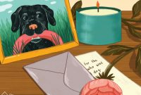 Sorry for Your Loss Card Template Awesome What to Say to Friends when their Pets Die
