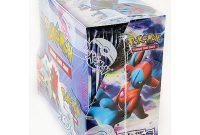Superhero Trading Card Template Unique Pokemon Call Of Legends Booster Box Da Card World
