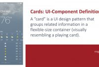 Table Name Card Template Unique Cards Ui Component Definition