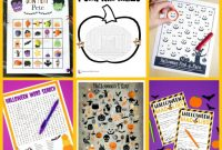 Template for Playing Cards Printable New Free Printable Halloween Games Happiness is Homemade