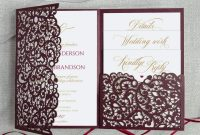 Template for Rsvp Cards for Wedding Unique Stationery Handmade Products Wedding Invitations with