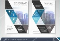 Template Name Card Psd Awesome Brochure Template Free Download Addictionary