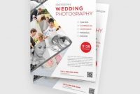 Template Name Card Psd Awesome orcshape Wedding Photography Flyer