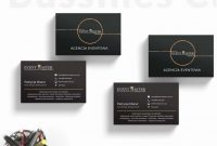 Template Name Card Psd Awesome Psd Business Card Templates Apocalomegaproductions Com