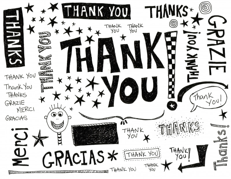 Thank You Note Card Template Awesome Sample Employee Thank You Letters For The Workplace