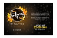 Thanksgiving Place Card Templates Awesome Office Depot