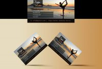 Unique Business Card Templates Free Awesome Business Cards Follow Us On Instagram