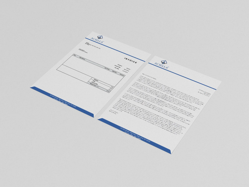 Visiting Card Illustrator Templates Download Awesome Design Some Business Cards For Finance Consulting Company