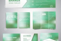 Visiting Card Illustrator Templates Download New Banner Flyers Brochure Business Cards Gift Card Design