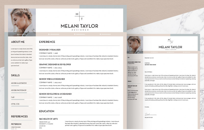 Word 2013 Business Card Template New The Best Free Creative Resume Templates Of 2019 Skillcrush