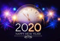 Happy New Year 2021 Greeting Cards Awesome Ipad Wallpaper New Year 2020