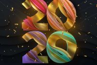 Happy New Year 2021 Greeting Cards Unique Ipad Wallpaper New Year 2020