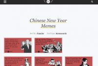 Happy New Year Messages For An Amazing 2021 Awesome 14 Best Chinese New Year E Card Sites For 2021
