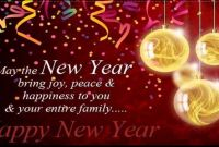 Happy New Year Messages For An Amazing 2021 New 90 150 Best Happy New Year Wishes Quotes Sayings Messages