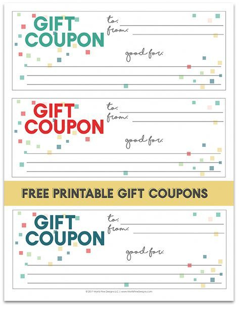 10 Experience Gifts To Give This Holiday Season + Printable With Regard To Best Certificate For Best Boyfriend 10 Sweetest Ideas