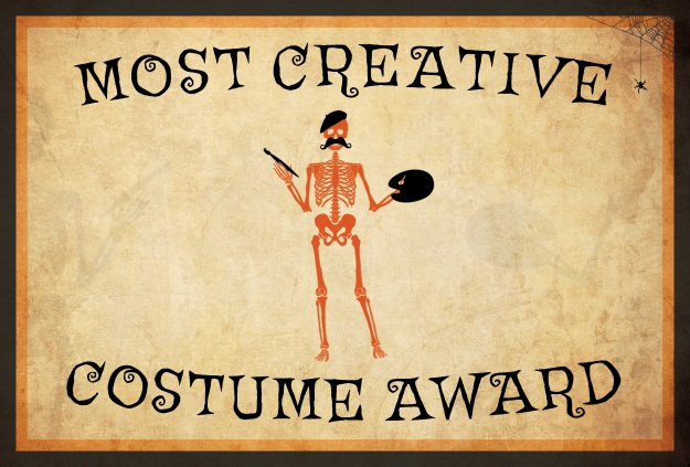 10 Free Costume Award Certificates! [Printables Intended For Best Best Costume Certificate Printable Free 9 Awards