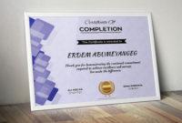 10 Sets Of Free Certificate Design Templates | Designfreebies intended for Fresh Baseball Certificate Template Free 14 Award Designs