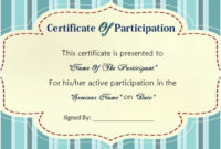 12 Ready To Use Sample Certificate Templates Of with Unique Winner Certificate Template Free 12 Designs