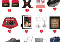 16 Romantic Valentine'S Day Gifts For Your Long Distance with regard to Best Certificate For Best Boyfriend 10 Sweetest Ideas