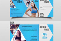 17+ Gym Gift Voucher Templates – Free Photoshop Vector Downloads throughout Editable Fitness Gift Certificate Templates