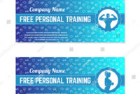17+ Gym Gift Voucher Templates – Free Photoshop Vector Downloads within Editable Fitness Gift Certificate Templates