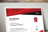 20 Best Certificate Design Template Images | Certificate inside Blessing Certificate Template Free 7 New Concepts