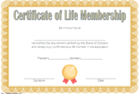 20+ Certificate Of Membership In An Organization Templates Free inside Membership Certificate Template Free 20 New Designs
