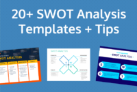 20+ Swot Analysis Templates, Examples & Best Practices in Fishing Certificates Top 7 Template Designs 2019