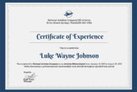 22 Best Free & Premium Google Docs Certificate Template throughout Certificate Of Participation Template Doc 10 Ideas