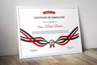25+ Best Certificate Design Templates: Awards, Gifts with Fresh Handwriting Certificate Template 10 Catchy Designs