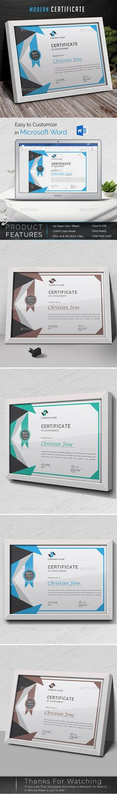 30+ Certificate Ideas | Certificate, Certificate Templates throughout Unique Free 9 Smart Robotics Certificate Template Designs